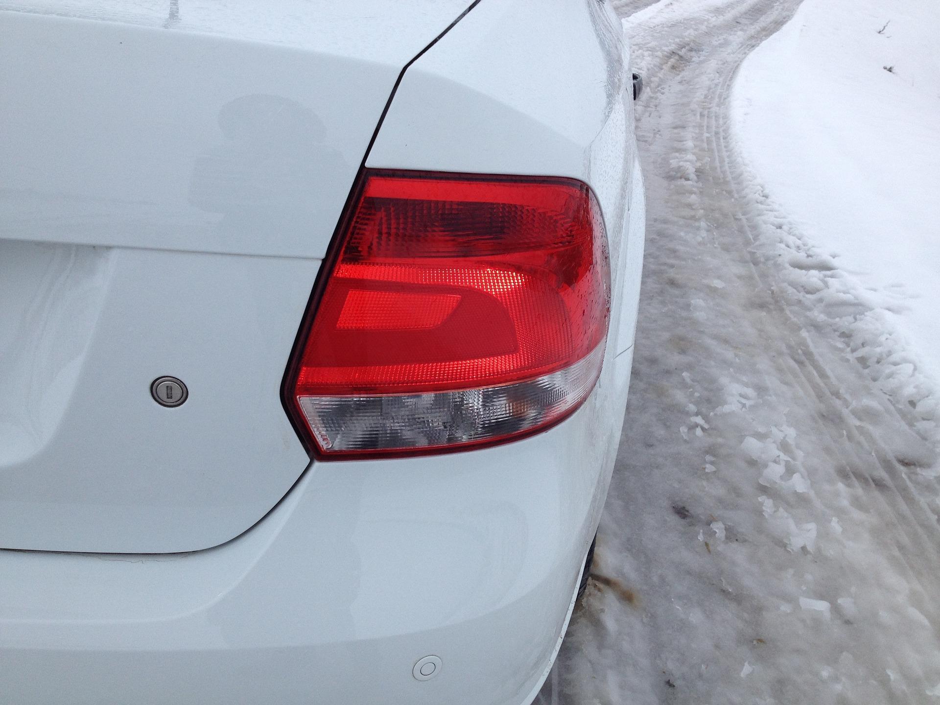 Что следует знать водителям о зимнем вождении в Германии