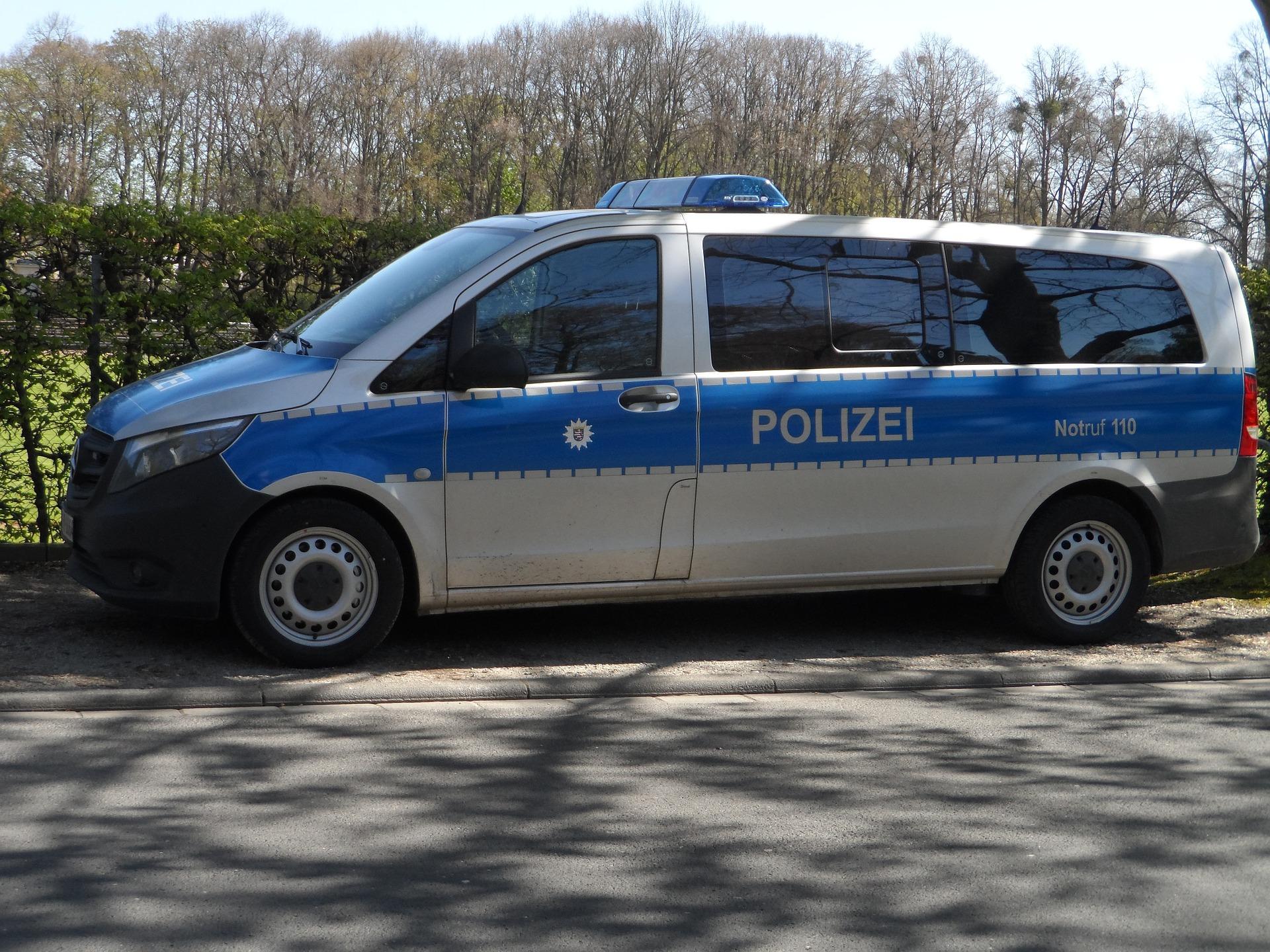 Уголовная ответственность водителей Германии