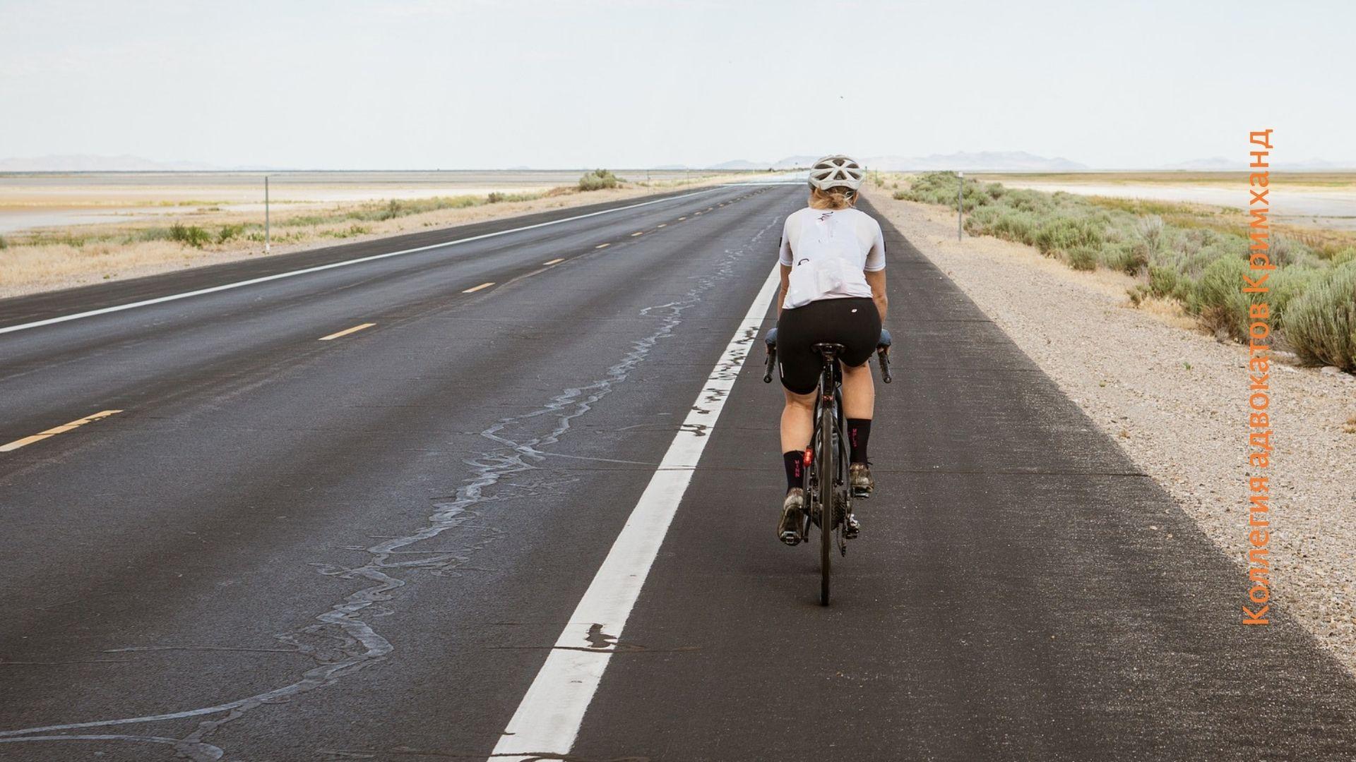 Велосипедисты и правила дорожного движения в Германии [Ответы на вопросы]