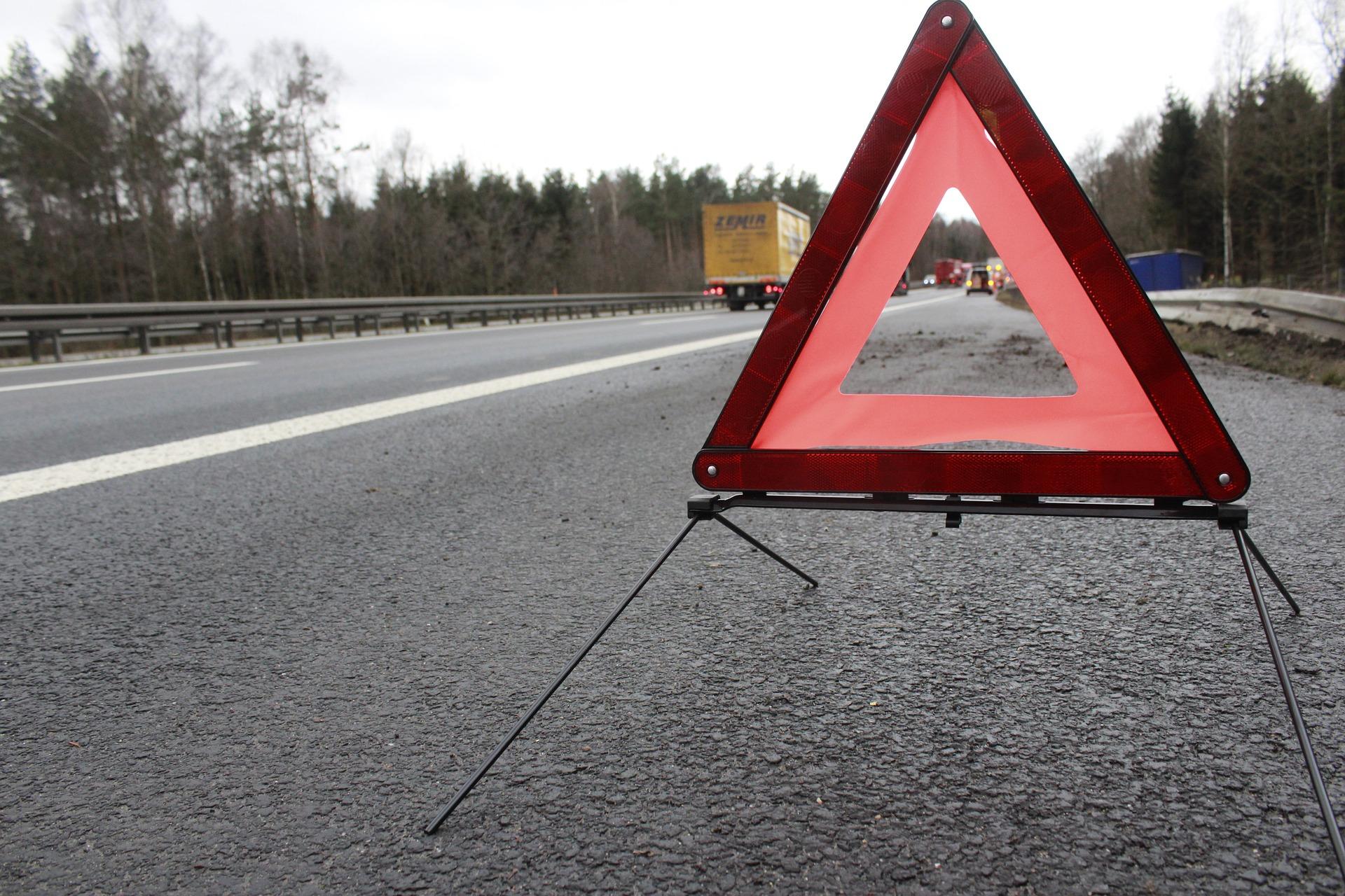 Что делать после ДТП в Германии
